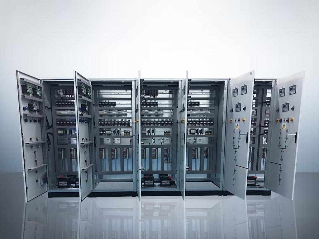 ACS Otomasyon Kontrol Sistemleri