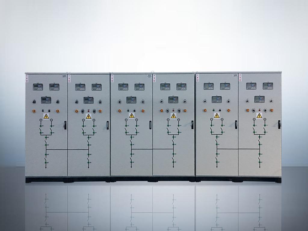 EAE Elektrik Pano Sistemleri
