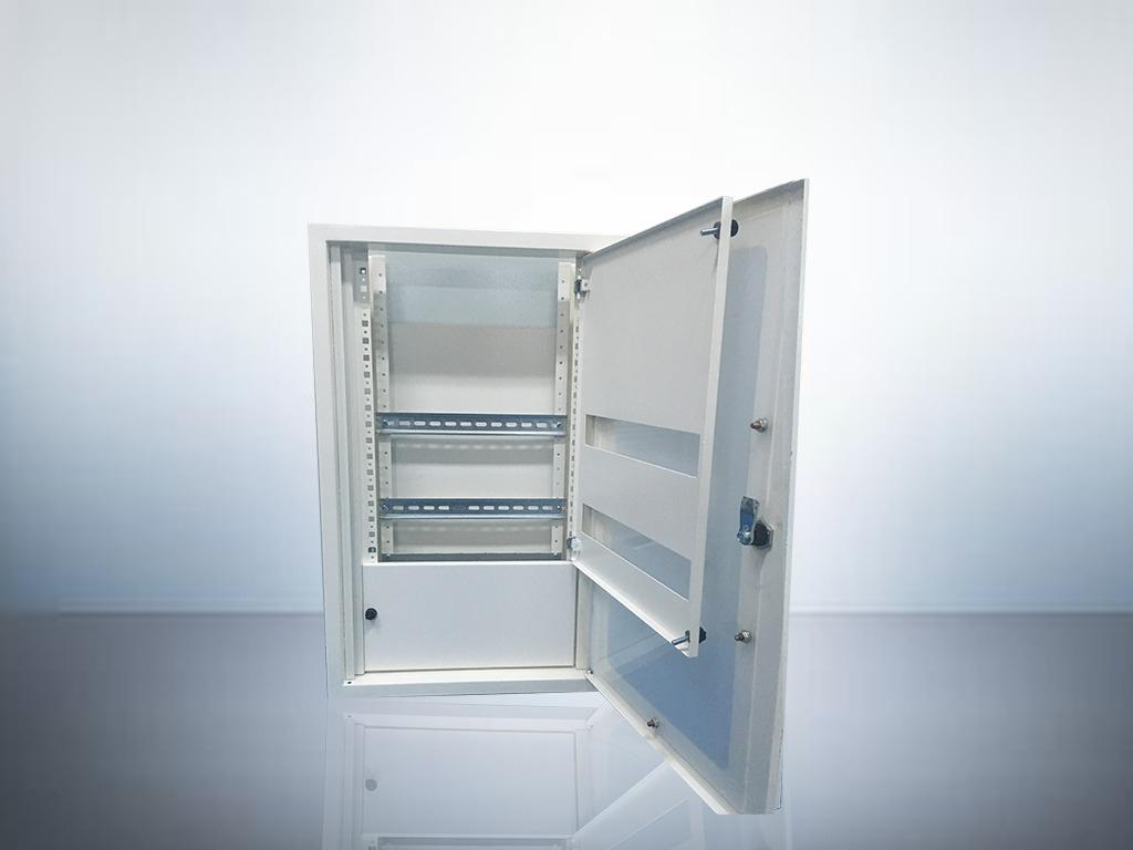 Metal Sigorta Kutusu Sistemleri(S)